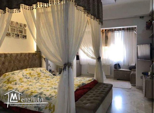 A vendre une luxueuse villa à khezama ouest