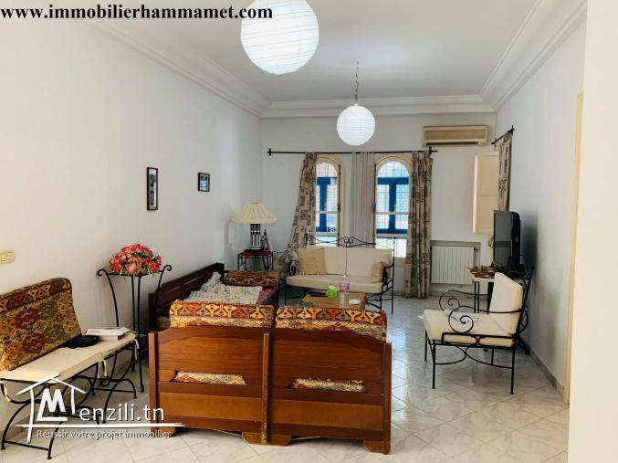 Appartement Acil à Hammamet Nord