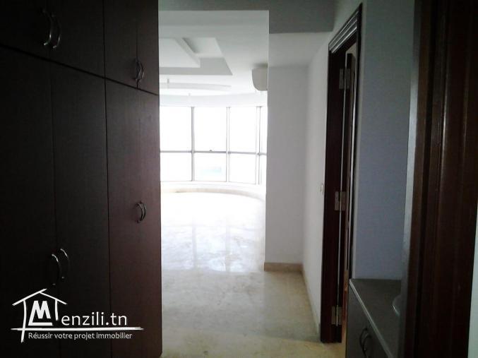 Appartement de 156 m2 à vendre