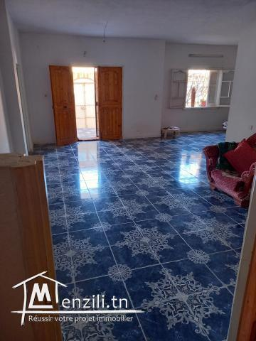 Villa à louer à Gafsa cité elmatar