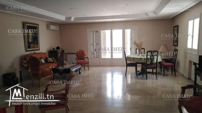 Villa à  Chotrana 3