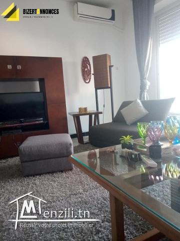 A vendre un appartement situé au Sidi Selem Bizerte
