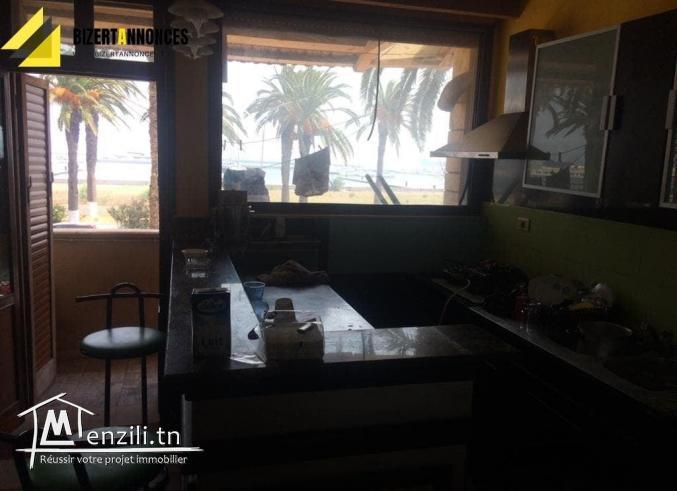 A Vendre Bel Appartement à immeuble Rouki Vue sur mer