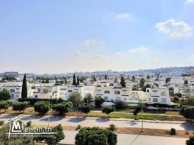 Appartement S3 à Menzah7