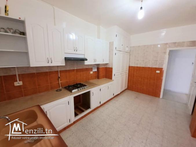 Appartement s2 au rdc à Manar1