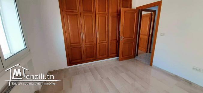Appartement S3 hts à Soukra