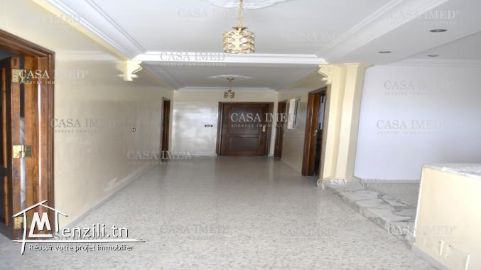 villa 3 étage a manouba