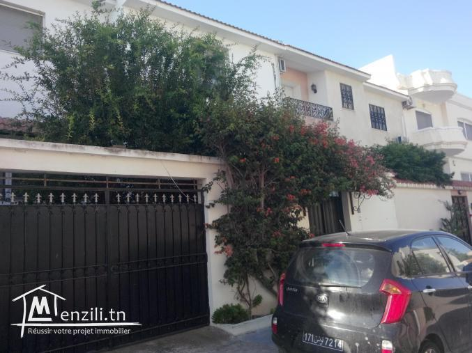 Vente villa de 480 m²
