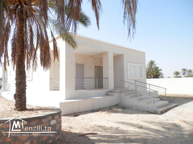 A vendre une villa de rêve à ne pas rater à Djerba Midoun