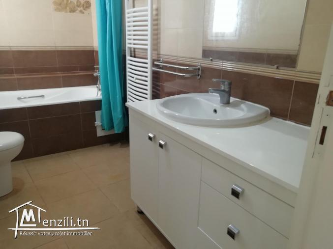 LOCATION APPARTEMENT KANTAOUI
