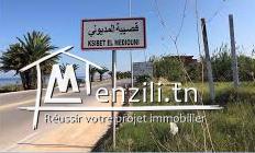 Terrain constructible à vendre