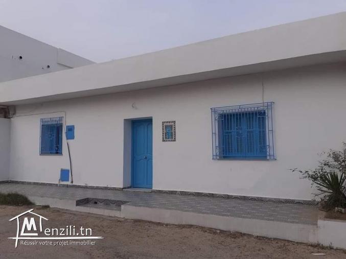 Maison au centre de Remla