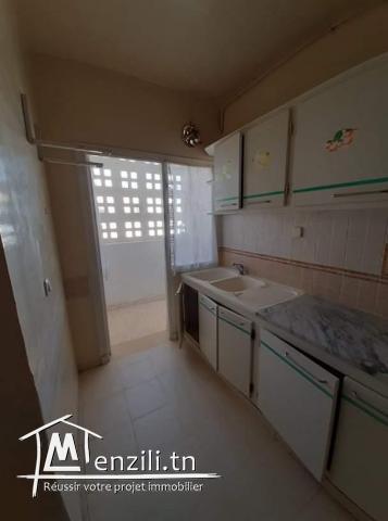 joli appartement a GHAZELA