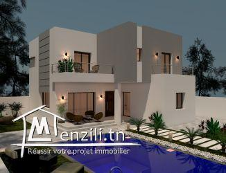 construction villas clé en main