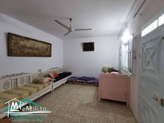 maison  150 m² à cité port Kelibia