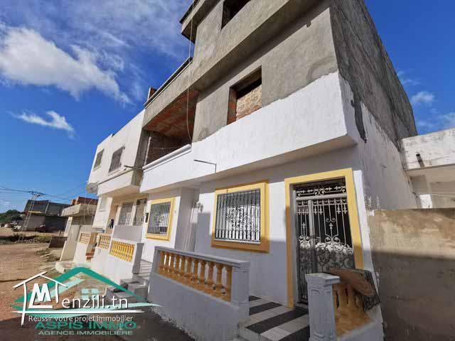 maison  146 m² à Kelibia