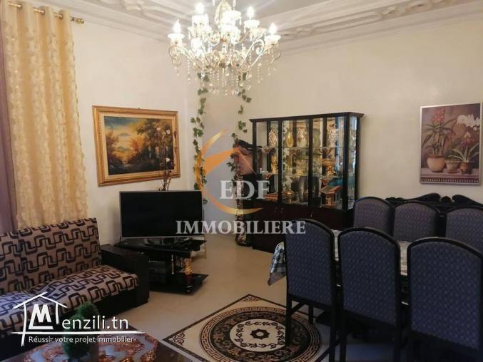 Réf 2208: un bel appartement, plein centre ville, Bizerte
