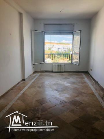 Agréable appartement S+1 à vendre à Ennasr