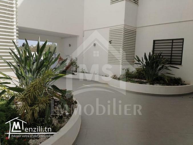 un duplex à vendre à Hammamet 51333131