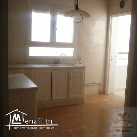 Réf: M125 Un Appartement titré à Ain Mariam.