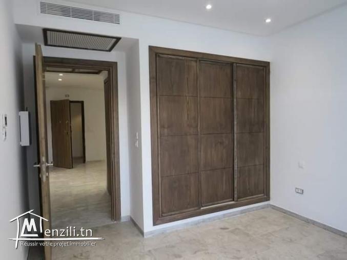 Appartement S1 neuf a Ennaser 2
