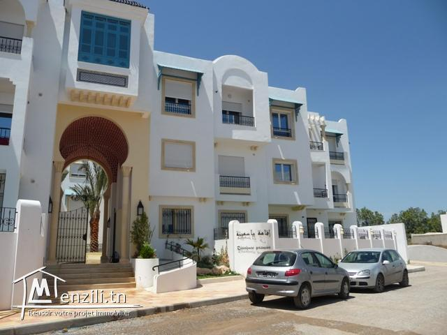 Appartement BINGO (Réf: V1281)