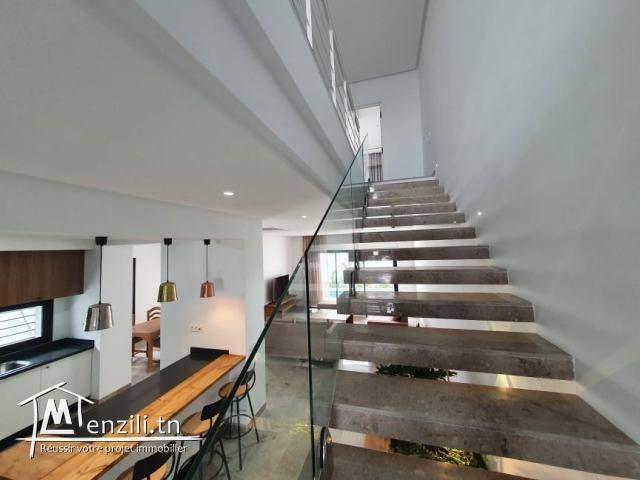 Villa LOTUS 2 (Réf: V1232)