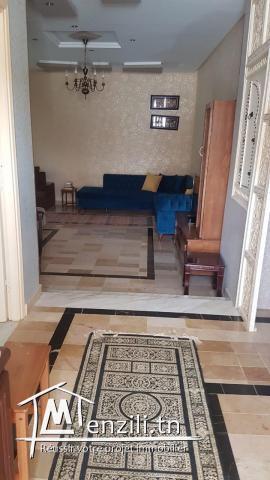 une grande villa a oued lil –Manouba