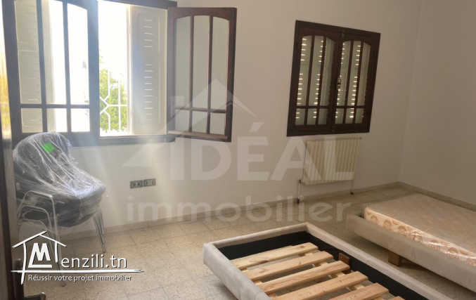 """""""Villa à El Menzah 8"""