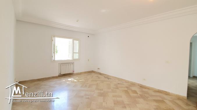 Vente - Appartement S+3