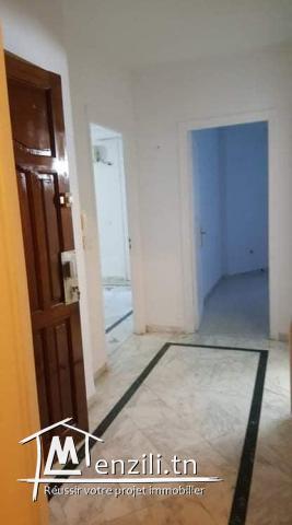 À vendre un spacieux s+1+ pp dans une résidence garder