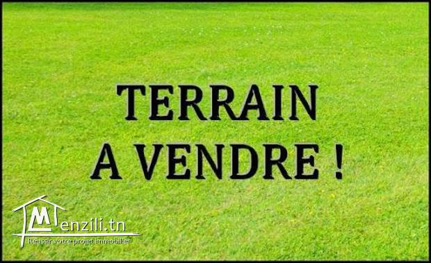 a vendre villa pres academie international touati