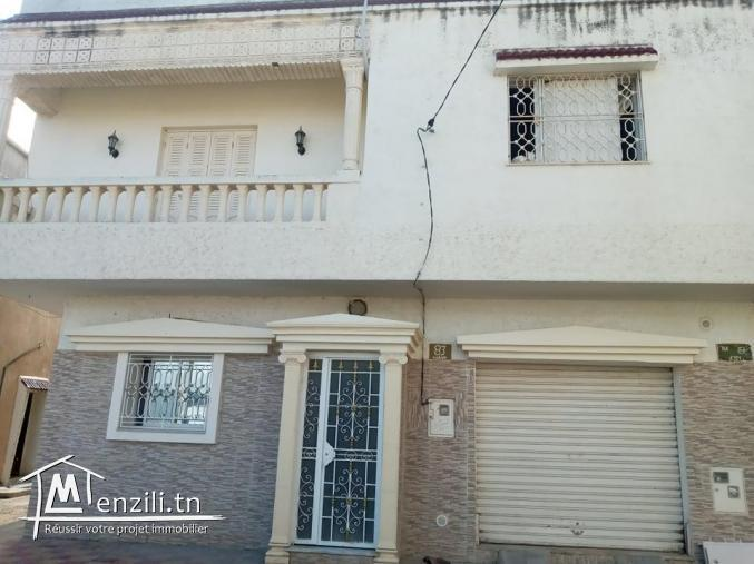 Villa a ezzahrouni