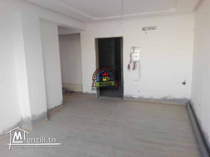 À vendre au cœur Monastir des appartements haut standing