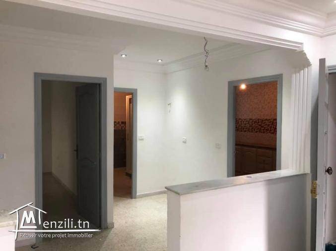 étage de villa S+3 à médina Jadida