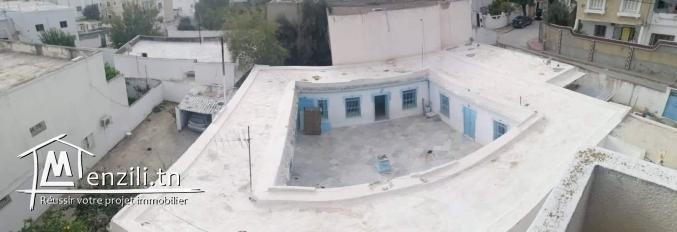 maison arabe au bardo 2