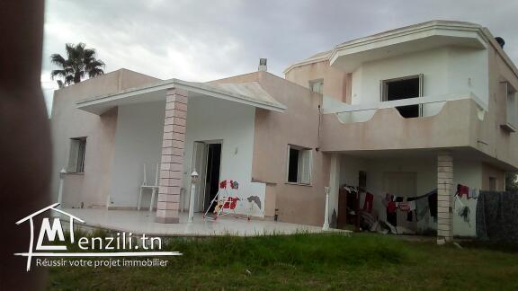 Villa à vendre Sfax