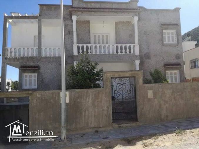 Villa a sidi boukhris