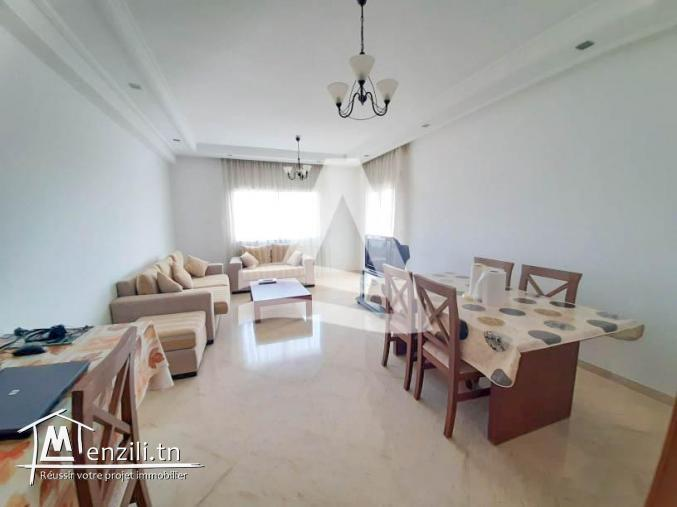 Appartement S+3 Ain Zaghouan nord