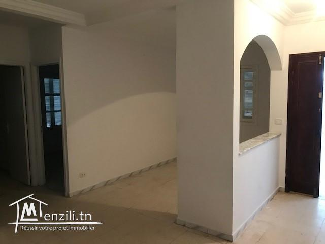 Location appartement S+3