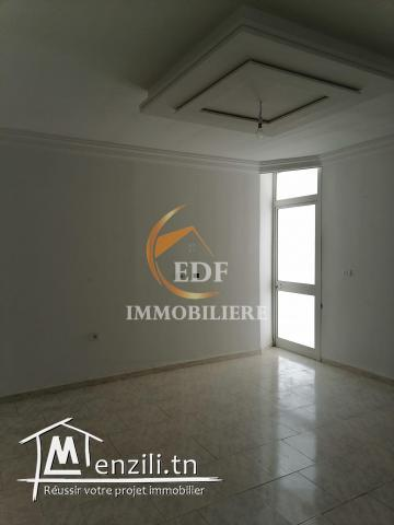 Ref 2220 : Un immeuble de 8 appartements à Ras jebel bizerte