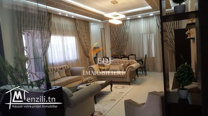 Ref 2219 : Une Superbe villa à Ras jebel bizerte