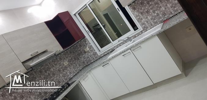 Haute standing appartement   Meublé  rejiche
