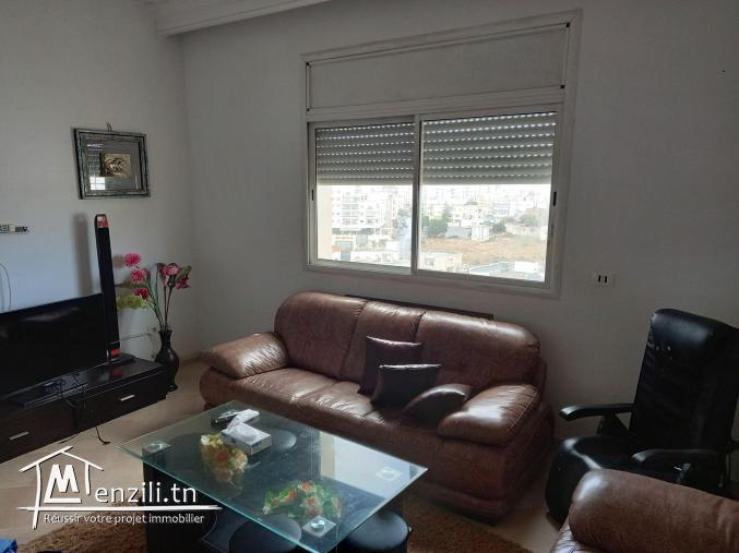 Appartement S+1 à Ennasr