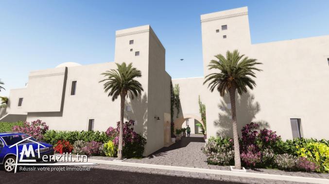 Coquettes villas a vendre à Aghir