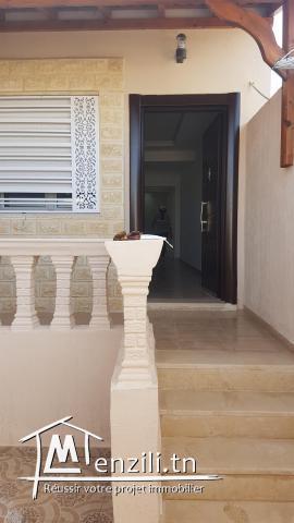 une maisonnette a El Mourouj