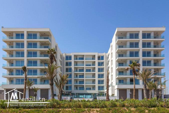 APPARTEMENTS FRONT MER Raoued Plage
