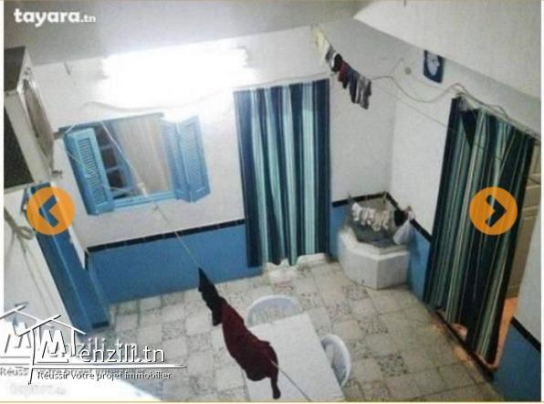 Une maison arabe à beb jdid