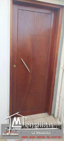 REF: LM56 Studio à Sidi Salem