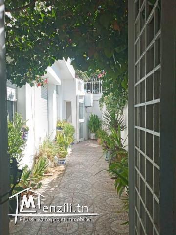 Villa à El Menzah 1